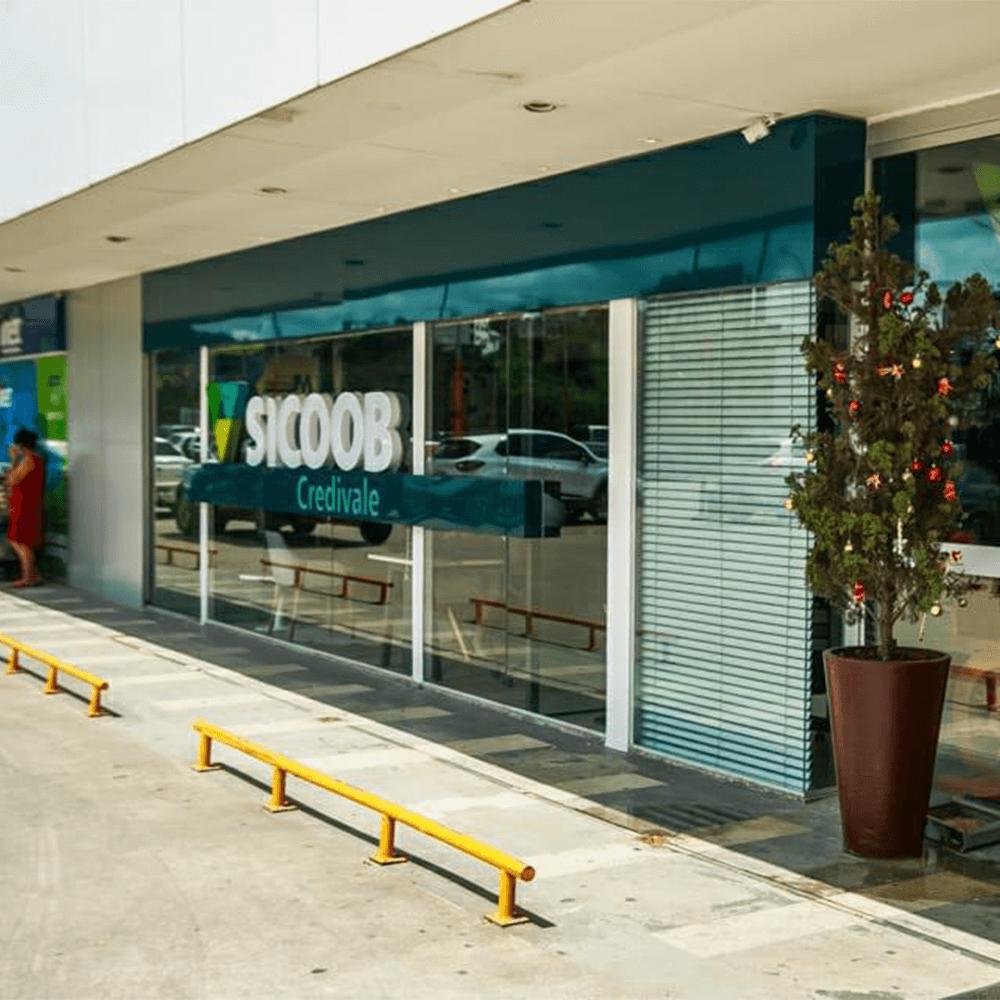 Ponto de Negócios – Sicoob Credivale